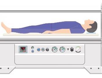 médico hiperbarista